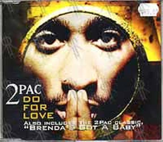 2PAC - Do For Love - 1