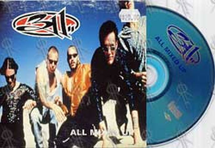 311 - All Mixed Up - 1