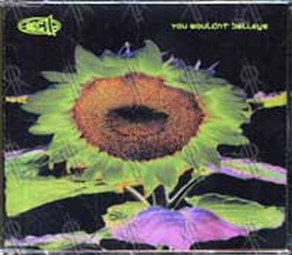 311 - You Wouldn't Believe - 1