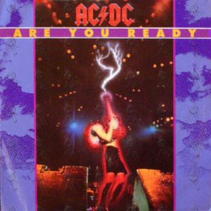 AC/DC - Are You Ready - 1