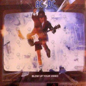 AC/DC - Blow Up Your Video - 1