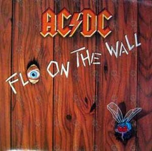 AC/DC - Fly On The Wall - 1