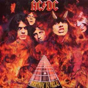 AC/DC - Highway To Hell - 1