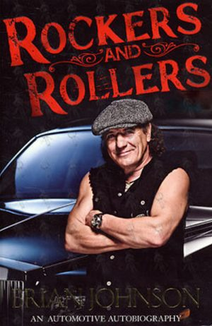 AC/DC - Rockers And Rollers - 1
