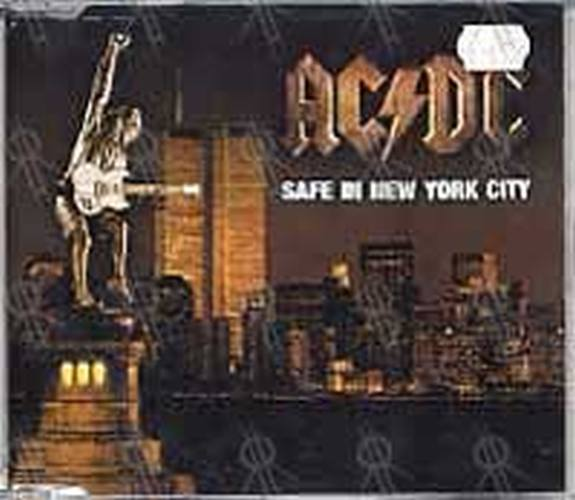 AC/DC - Safe In New York City - 1