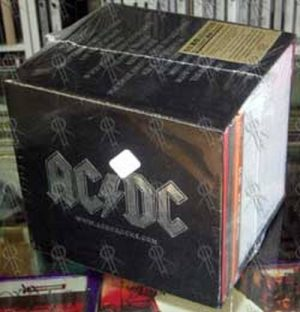 AC/DC - The AC/DC Remasters - 1