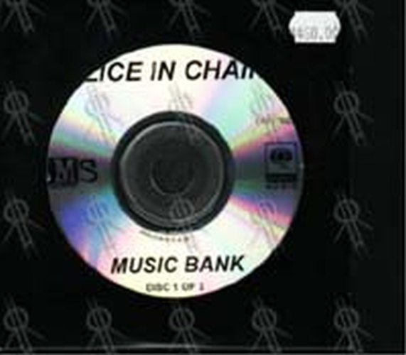 ALICE IN CHAINS - Music Bank - 1