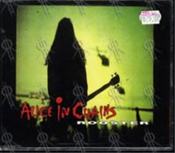 ALICE IN CHAINS - Rooster - 1