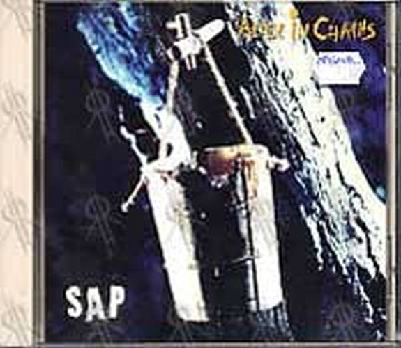 ALICE IN CHAINS - Sap - 1