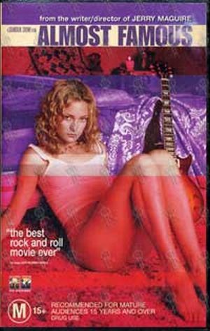 ALMOST FAMOUS - Almost Famous - 1