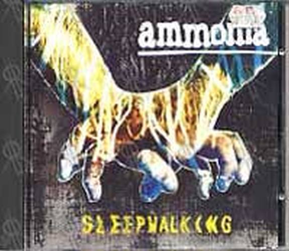 AMMONIA - Sleepwalking EP - 1