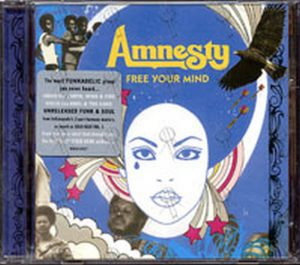 AMNESTY - Free Your Mind - The 700 West Sessions - 1