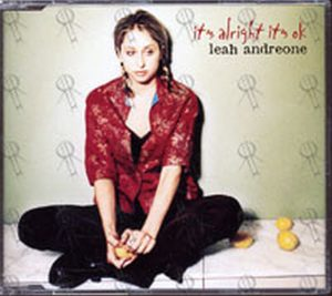 ANDREONE-- LEAH - It's Alright It's Ok - 1