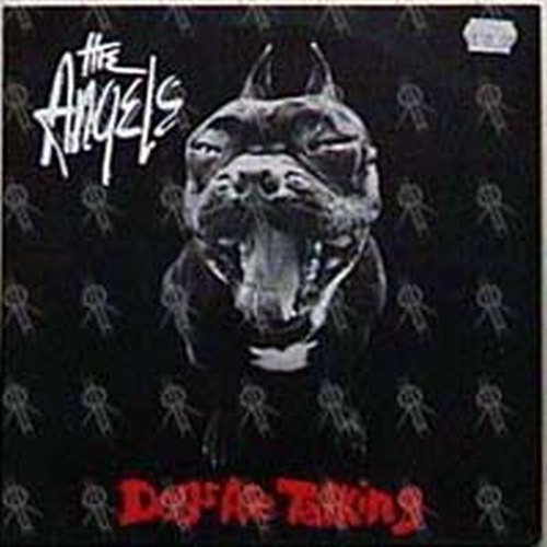 ANGELS-- THE - Dogs Are Talking - 1