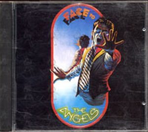ANGELS-- THE - Face To Face - 1