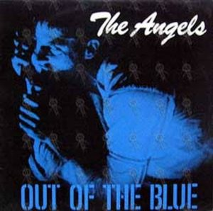ANGELS-- THE - Out Of The Blue - 1