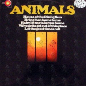 ANIMALS-- THE - The Most Of - 1