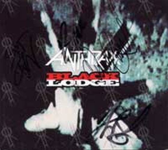 ANTHRAX - Black Lodge - 1
