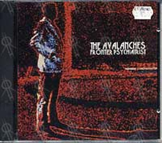AVALANCHES-- THE - Frontier Psychiatrist - 1