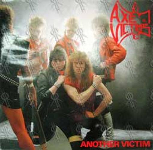 AXE VICTIMS - Another Victim - 1