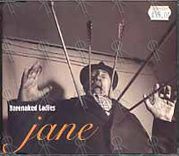 BARENAKED LADIES - Jane - 1