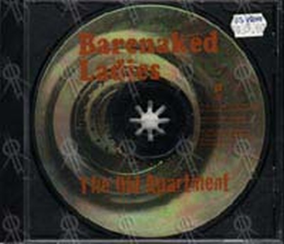 BARENAKED LADIES - The Old Apartment - 1