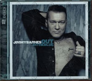 BARNES-- JIMMY - Out In The Blue - 1