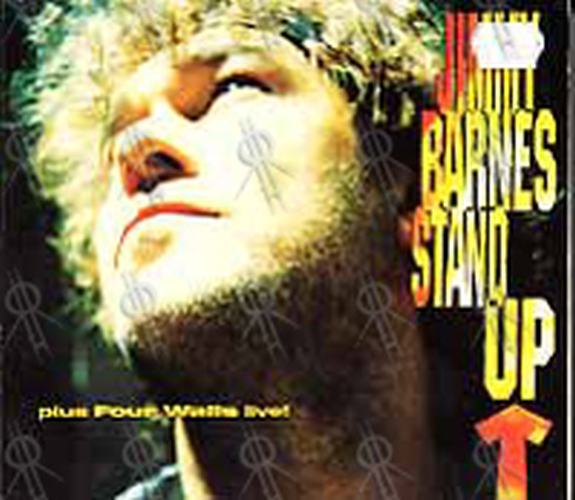 BARNES-- JIMMY - Stand Up - 1