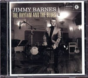 BARNES-- JIMMY - The Rhythm And The Blues - 1