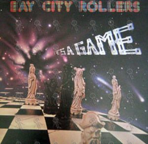 BAY CITY ROLLERS - It's A Game - 1