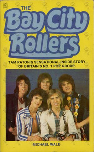 BAY CITY ROLLERS - The Bay City Rollers - 1