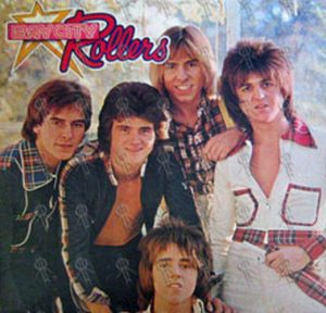 BAY CITY ROLLERS - Wouldn't You Like It - 1