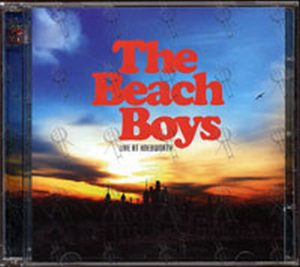 BEACH BOYS-- THE - Live At Knebworth - 1