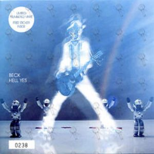 BECK - Hell Yes - 1