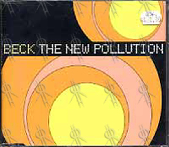 BECK - The New Pollution - 1