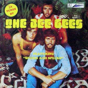 BEE GEES - 12 Tunes By The Bee Gees - 1