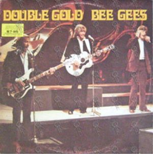 BEE GEES - Double Gold - 1