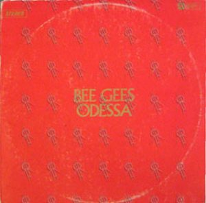 BEE GEES - Odessa - 1