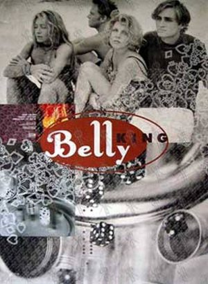 BELLY - King - 1