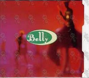 BELLY - Moon - 1