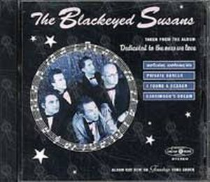 BLACKEYED SUSANS-- THE - Private Dancer - 1