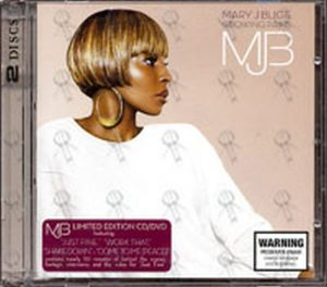 BLIGE-- MARY J - Growing Pains - 1