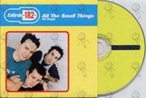BLINK 182 - All The Small Things - 1