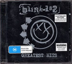 BLINK 182 - Greatest Hits - 1