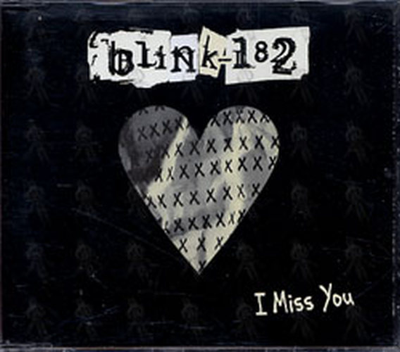 BLINK 182 - I Miss You - 1