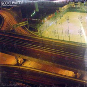 BLOC PARTY - A Weekend In The City - 1