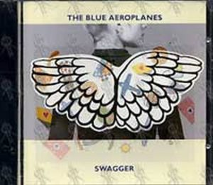 BLUE AEROPLANES-- THE - Swagger - 1