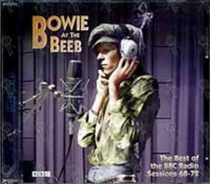 BOWIE-- DAVID - Bowie At the Beeb (The Best Of The BBC Radio Sessions 68-72) - 1