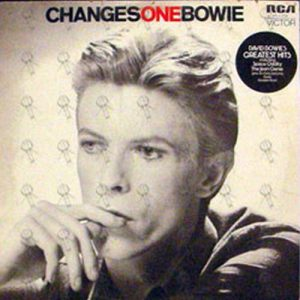 BOWIE-- DAVID - Changes One - 1
