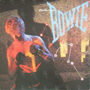 BOWIE-- DAVID - Let's Dance - 1